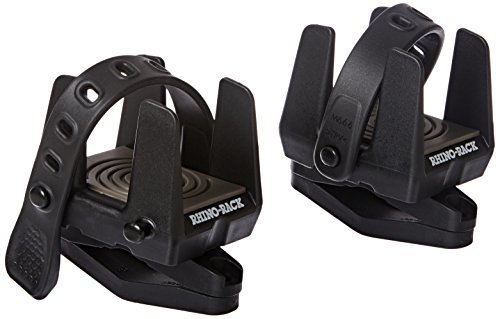 Rhino-Rack Multi Purpose Holder and Universal Mount (Ski Holder For Car)
