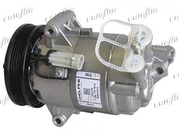 frigair Compresor para aire acondicionado, 920.10958: Amazon.es: Coche y moto