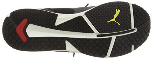 Deporte Black Zapatillas Schwarz Nero periscope Hombre para de XT Puma 03 Ignite 1xa66