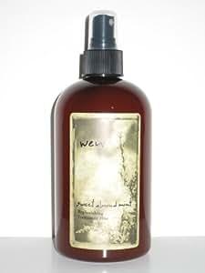 WEN Deluxe-Size Sweet Almond Mint Replenishing Treatment Mist - 12 Oz