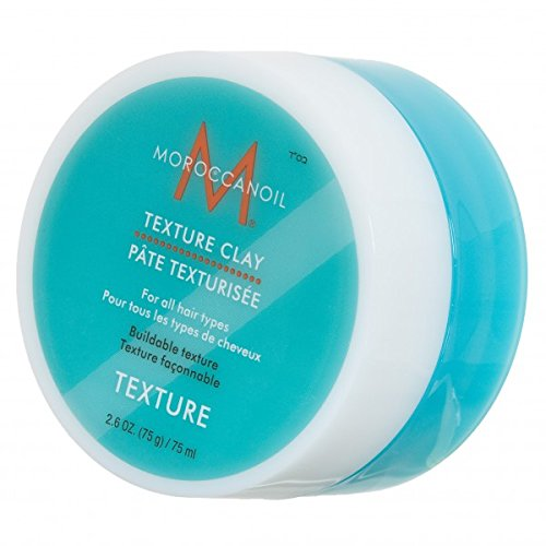 Moroccanoil Texture Clay, 2.6 Fluid Ounce by MOROCCANOIL