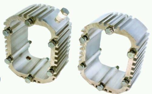 NV5600 transmission cooler