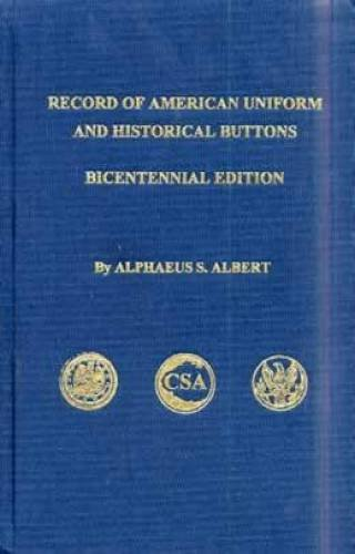 (Record of American Uniform and Historical Buttons)