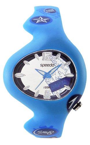 Speedo Kids' SD55145BX Analog Polyurethane Strap Watch