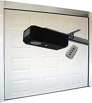 priximbattable puerta de garaje (cinta 40 mm (3000): Amazon.es ...