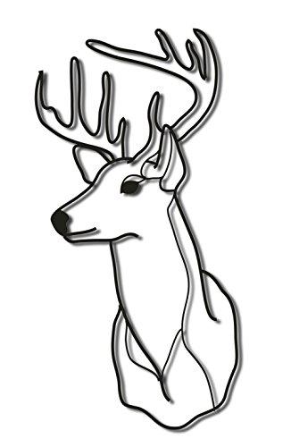 Plastec WD219DB Deer Trophy Review