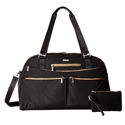 Baggallini Carry Duffle Weekender Handbag