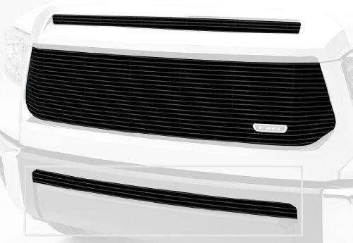 T-Rex 25964B Billet Series Black Bumper Grille for Toyota Tundra ()