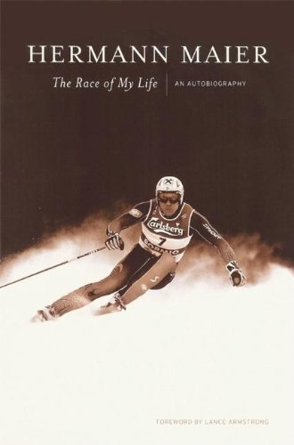 Hermann Maier: The Race of My Life by Hermann Maier (15-Dec-2005) -