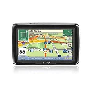 mio moov r503t 5 gps receiver gps navigation. Black Bedroom Furniture Sets. Home Design Ideas