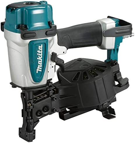 Makita AN454 1-3 4 Coil Roofing Nailer
