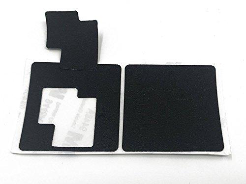 A119EVA - EVA Foam Pads for VIOFO A119, A119S & A119PRO (V1 & V2) Mounts 0.5mm Custom Die Cut ()