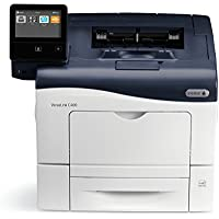 Xerox VersaLink C400/DN Color Laser Printer, letter/legal, up to 36ppm, automatic 2-sided printing, USB/ethernet, 550 sheet tray, 150 sheet multi purpose tray