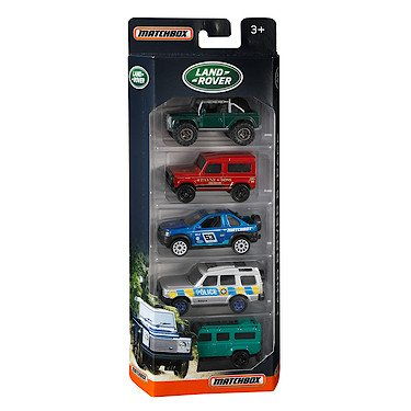 matchbox-land-rover-5-pack