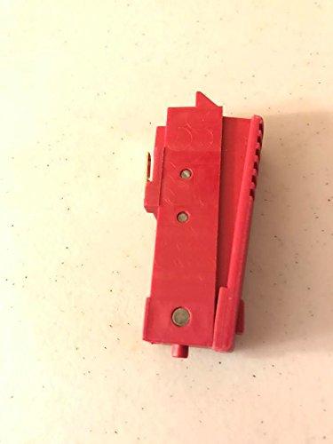 Miller 227798 Trigger Hobart MIG Welder Switch M10, M15, M25 masterweld
