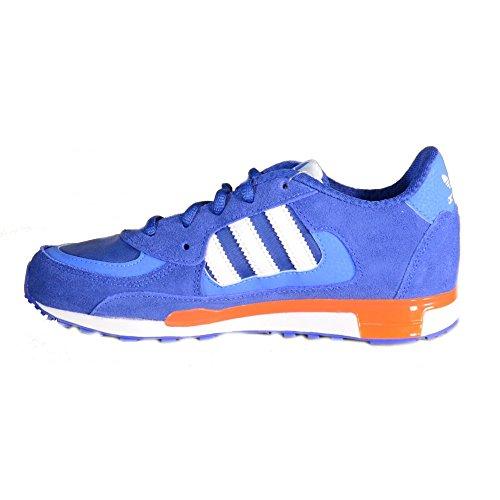 Adidas Jungen M19732, Running, Blau - Blau - blau - Größe: 30