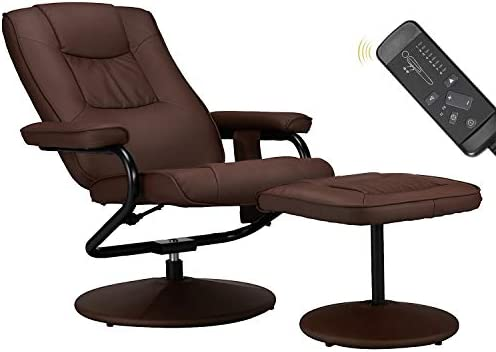 Editors' Choice: Esright Recliner Chair and Ottoman