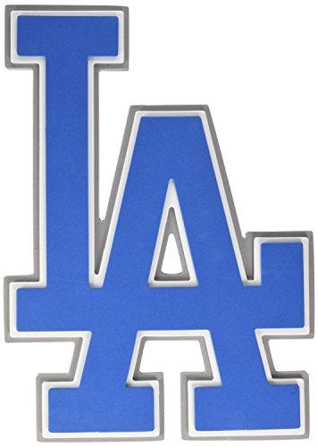 Foam Fanatics Los Angeles Dodgers Foam Logo - Wall Fanatic