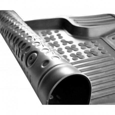 /2006 123TAPISAUTO Alfombra de Suelo Premium 3D 3/E46/1998/