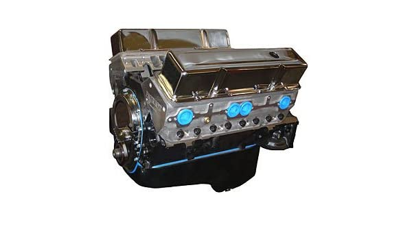 Amazon blueprint engines bp38316ct1 small block chevy 383 power amazon blueprint engines bp38316ct1 small block chevy 383 power adder base engine automotive malvernweather Choice Image