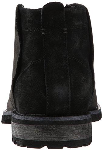 Mark Nason Dagger Collection Loretto Boot Black