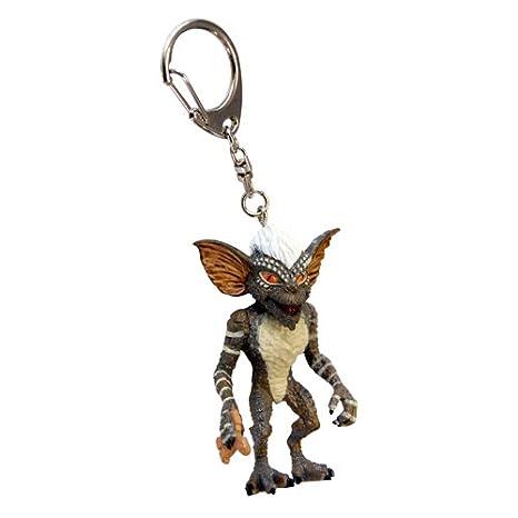 Amazon.com: Gremlins Llavero con figura de rayas: Office ...