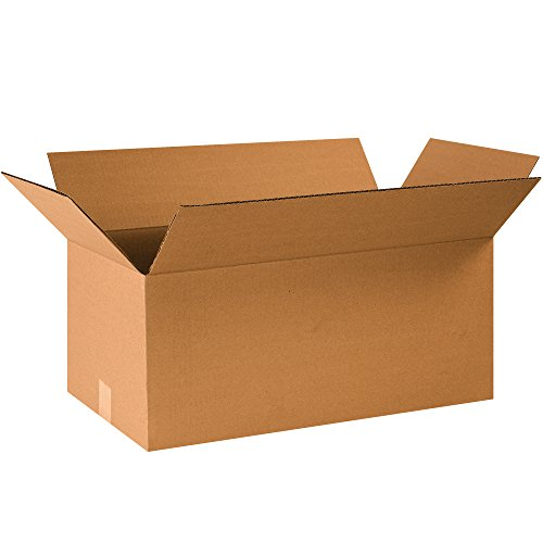 Partners Brand P241210MS Large Economy Moving Boxes, 24