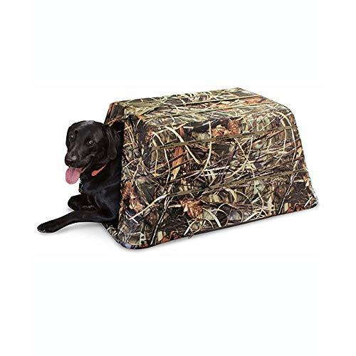 Beavertail Dog Blind Karma Wetlands /401361