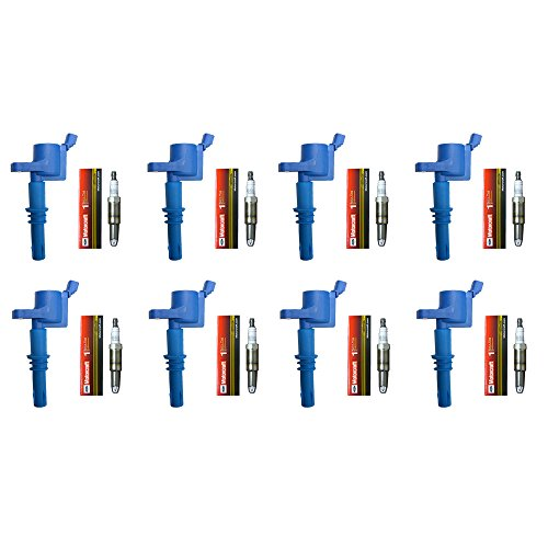 06 expedition spark plugs - 6