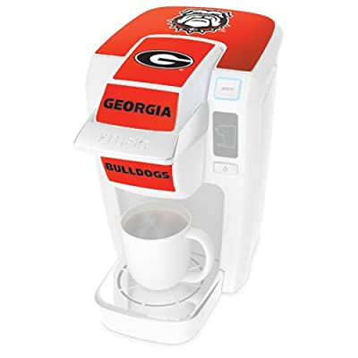 Keurig K10 Mini Plus Brewer University of Georgia Decal Kit