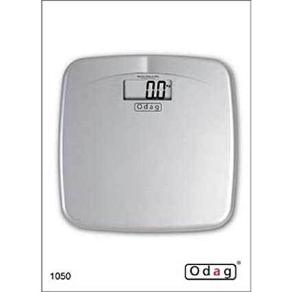 Odag 1050 - Básculas de baño