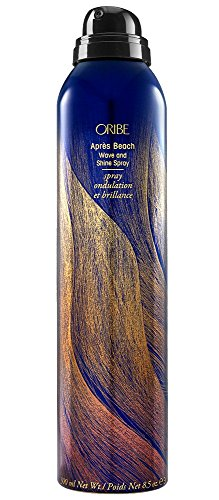 Poppers Champagne - ORIBE Apres Beach Wave and Shine Spray