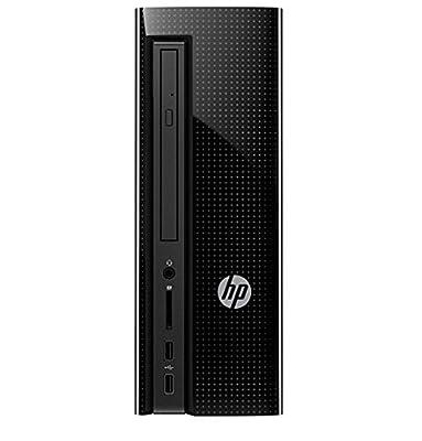 HP Slimline 260-a011 Desktop (Certified Refurbished)