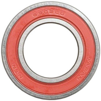 Phil Wood 6902 Sealed Cartridge Bearing by Phil Wood