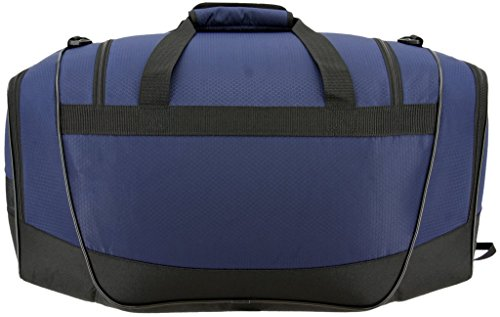 Defender Black Collegiate duffel Women's White adidas Bag III small Blue RUq8f5Hwn