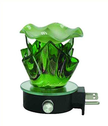 EcoScents Green Machine Aroma Lamp Plug-in, Multiple ()