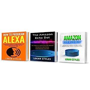 Alexa: 3 Manuscripts Audiobook