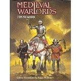 Medieval Warlords, Tim Newark, 0713722347
