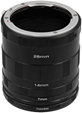 8 pieces of essential macro photography gear fotodiox nikon fandeluxe Images