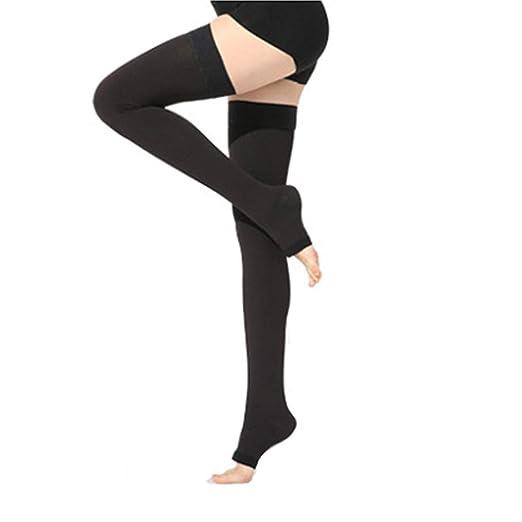 LPER Calcetines De CompresióN para Calcetines De Yoga ...