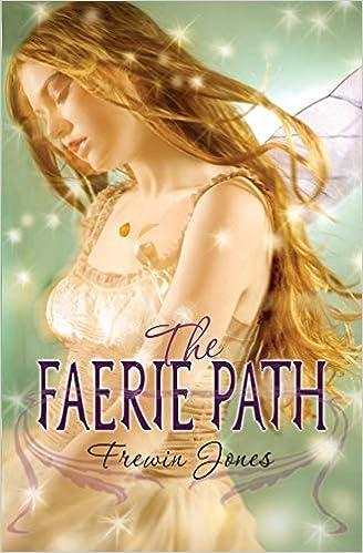 Download The Faerie Path Faerie Path 1 By Allan Frewin Jones