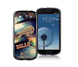 NFL Buffalo Bills 29 Samsung Galaxy S3 I9300 Case Gift Holiday Christmas Gifts cell phone cases clear phone cases protectivefashion cell phone cases HLNKY604583313