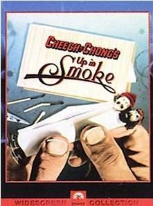 Up in Smoke (Widescreen)