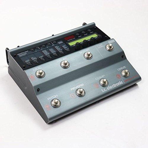 t.c electronic/Nova System B07DNPBSVL