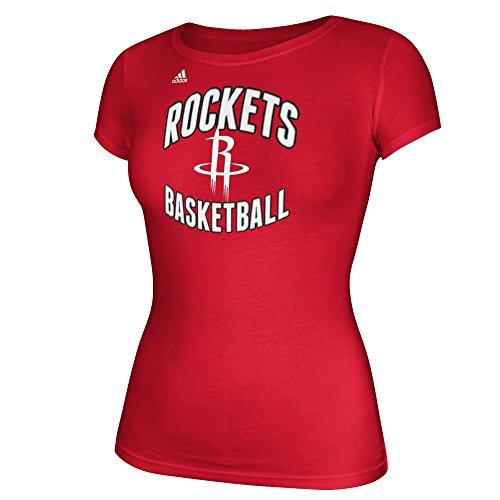 NBA Houston Rockets James Harden #13 Women's Basketball Graphic #13 Harden Tee, -