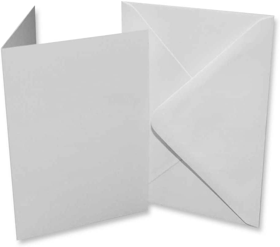 Marfil C5 Craftsuk Manualidades UK 25/Tarjetas y Sobres