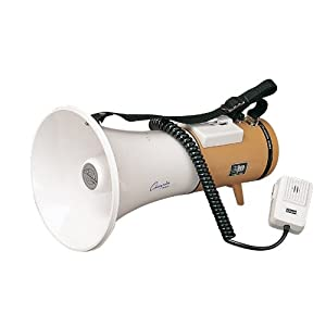 Champion Sports 16 Watt Megaphone (1000 Yard Range)