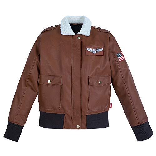 Marvel Captain Bomber Jacket for Women Size Ladies XS Multi