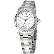 Victorinox Swiss Army Women's 241306 Alliance Sport White Dial Watch