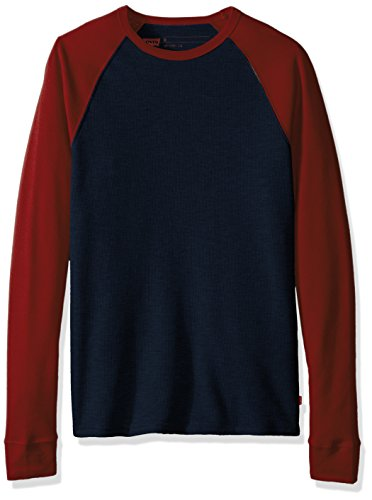 Levis Basebal Raglan Sleeve Thermal